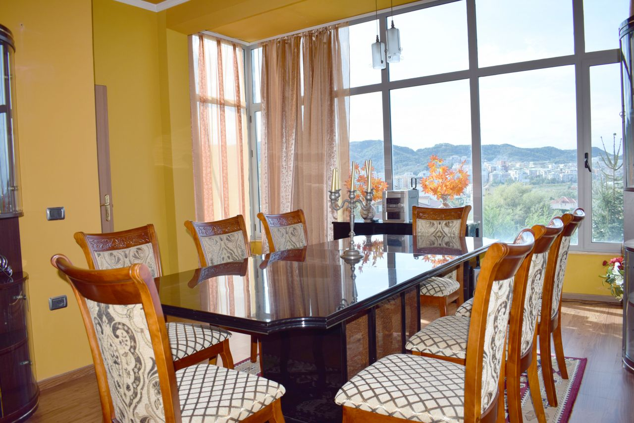 Wonderful villa for rent in Tirana