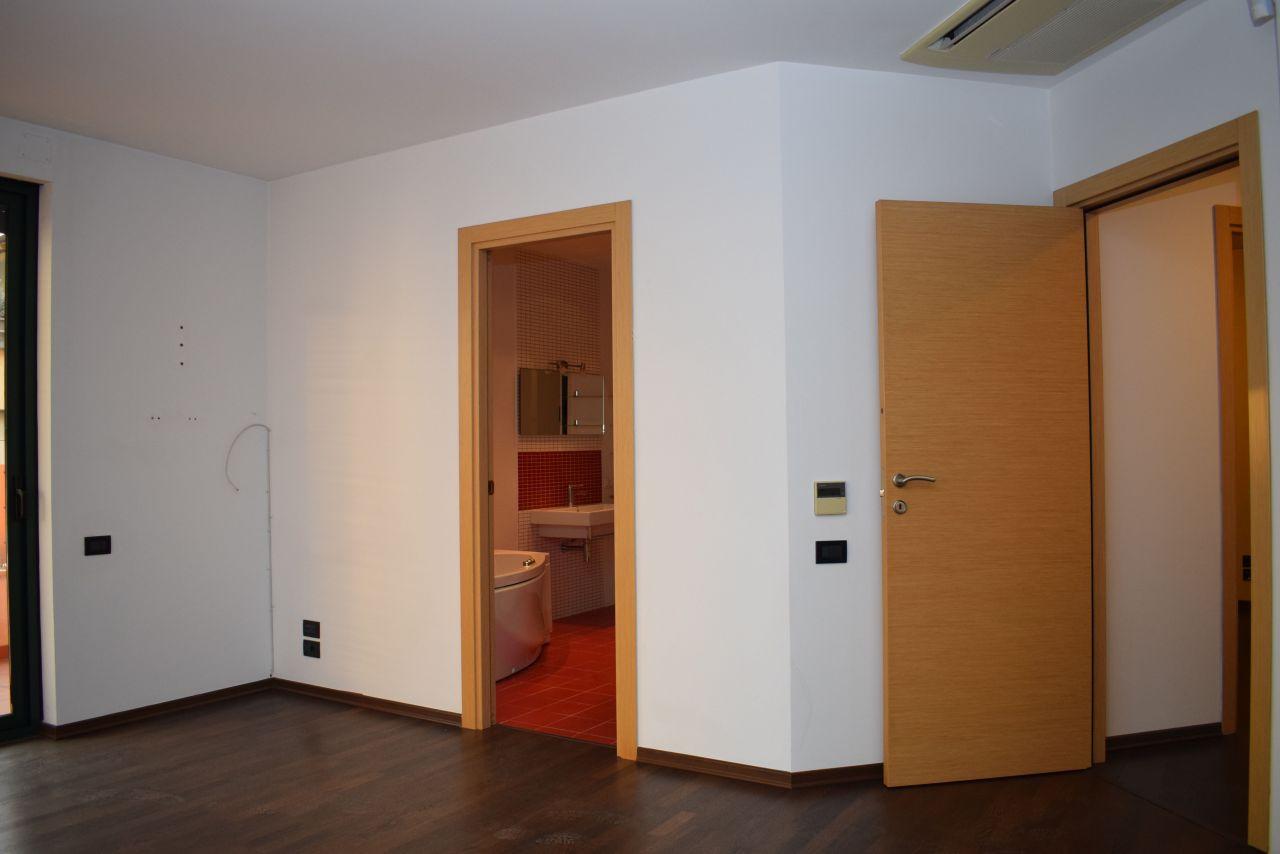 Big apartment in for rent in Bllok area, in Tirana