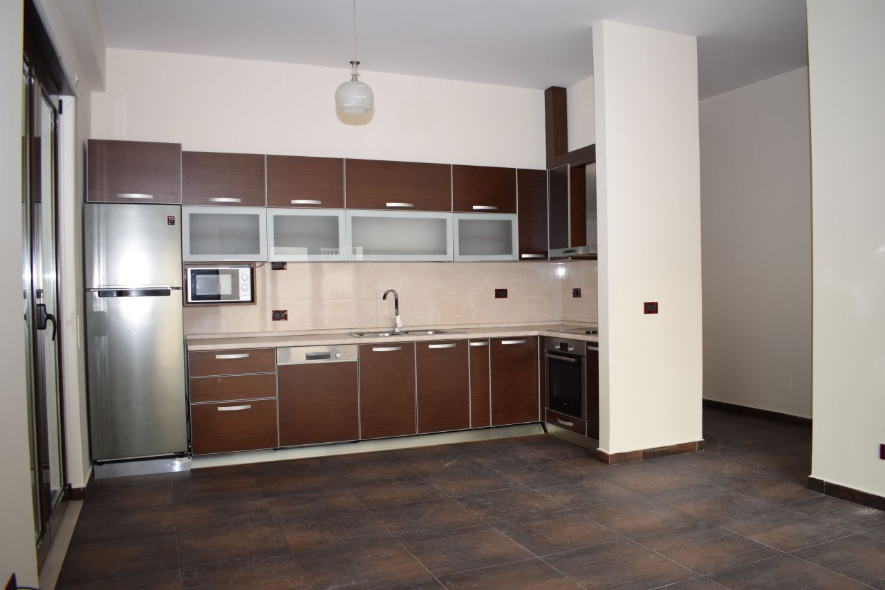 Office Apartment for rent in Tirana, next to the Grand Park of Tirana