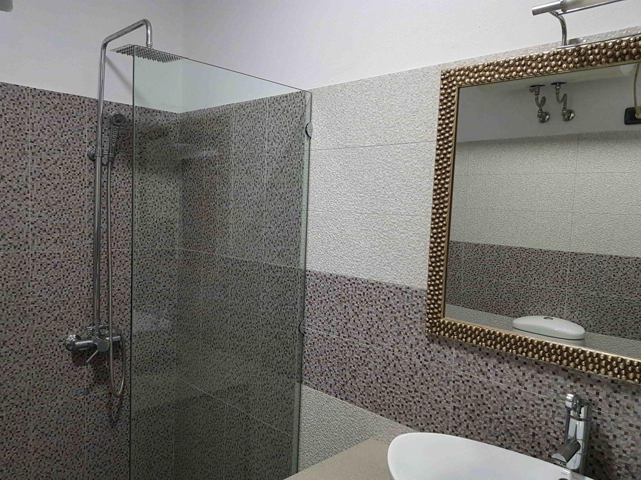 One Bedroom Apartment for Rent in Tirana Myslym Shyri street