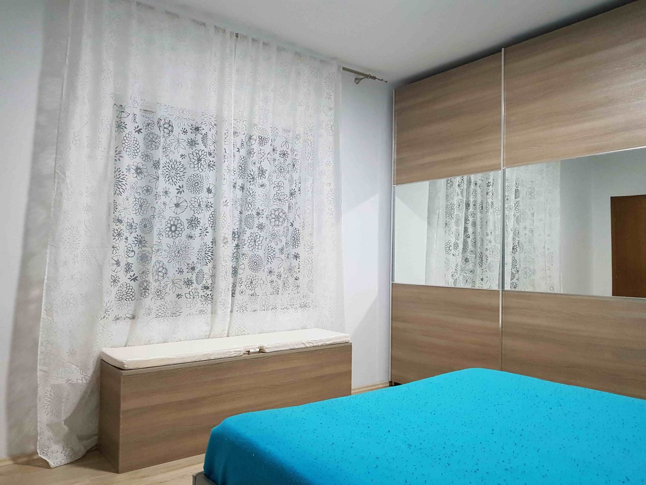 One Bedroom Apartment for Rent in Tirana Myslym Shyri street