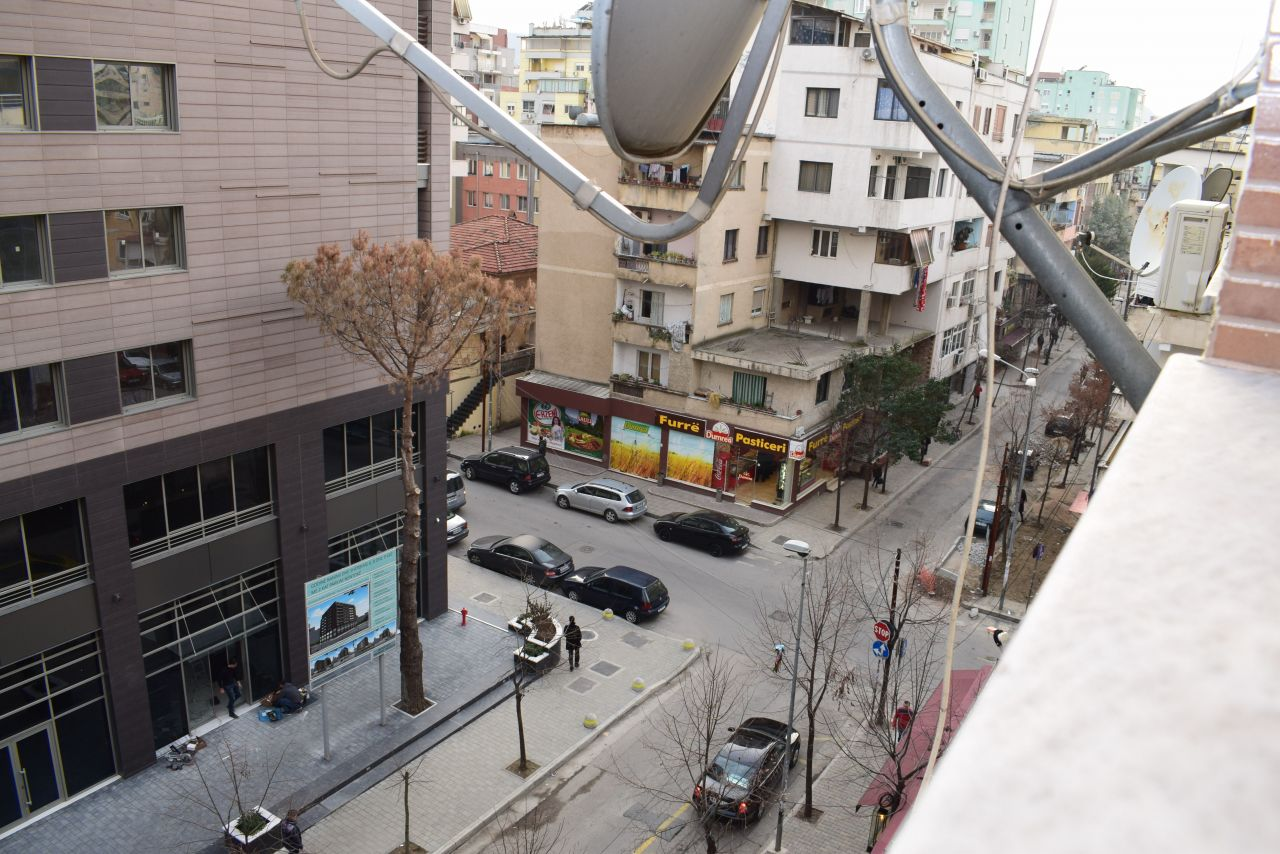 7 Rruga Perlat Rexhepi, Tirane 1019