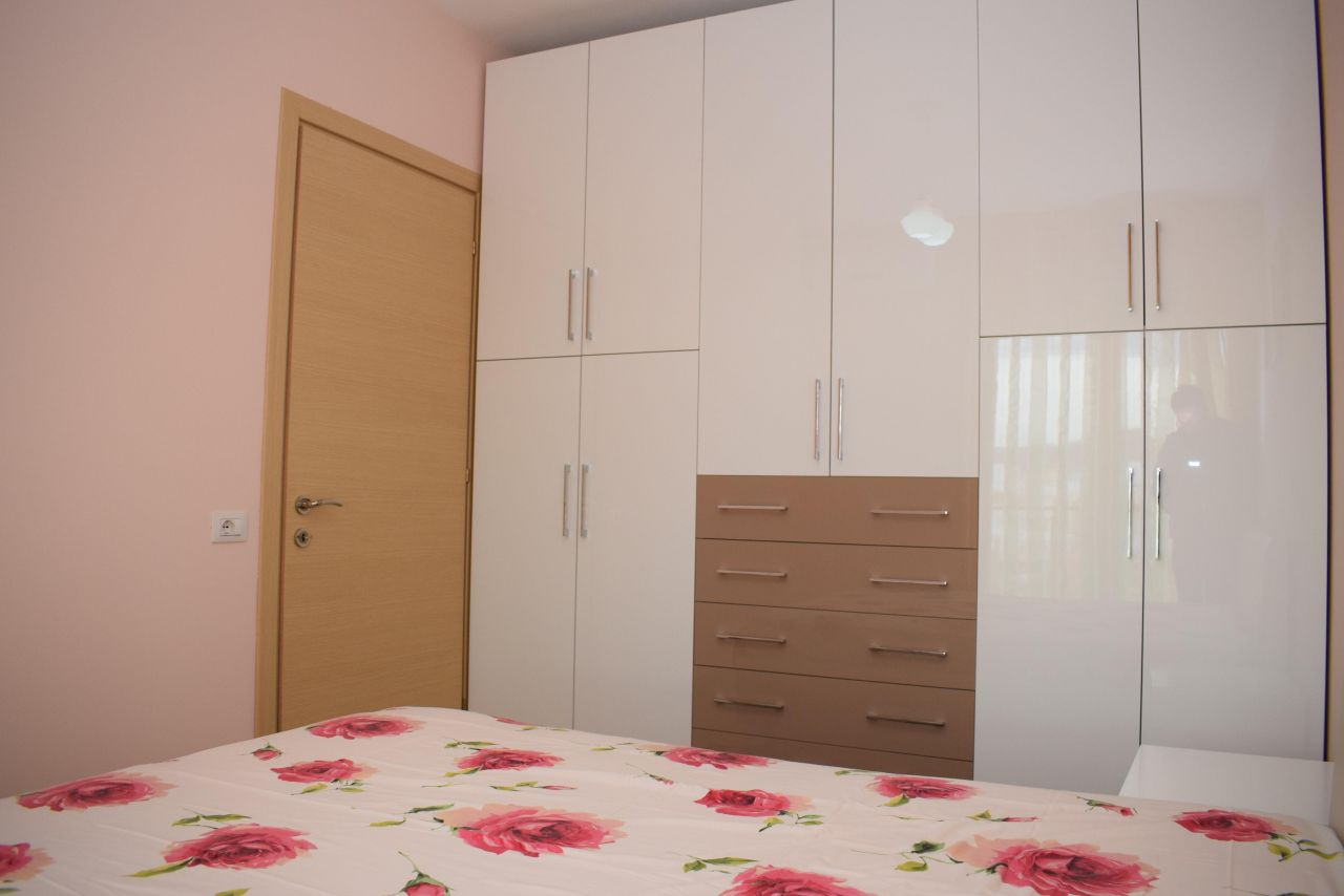 Apartment for Rent in Tirana, One bedroom.