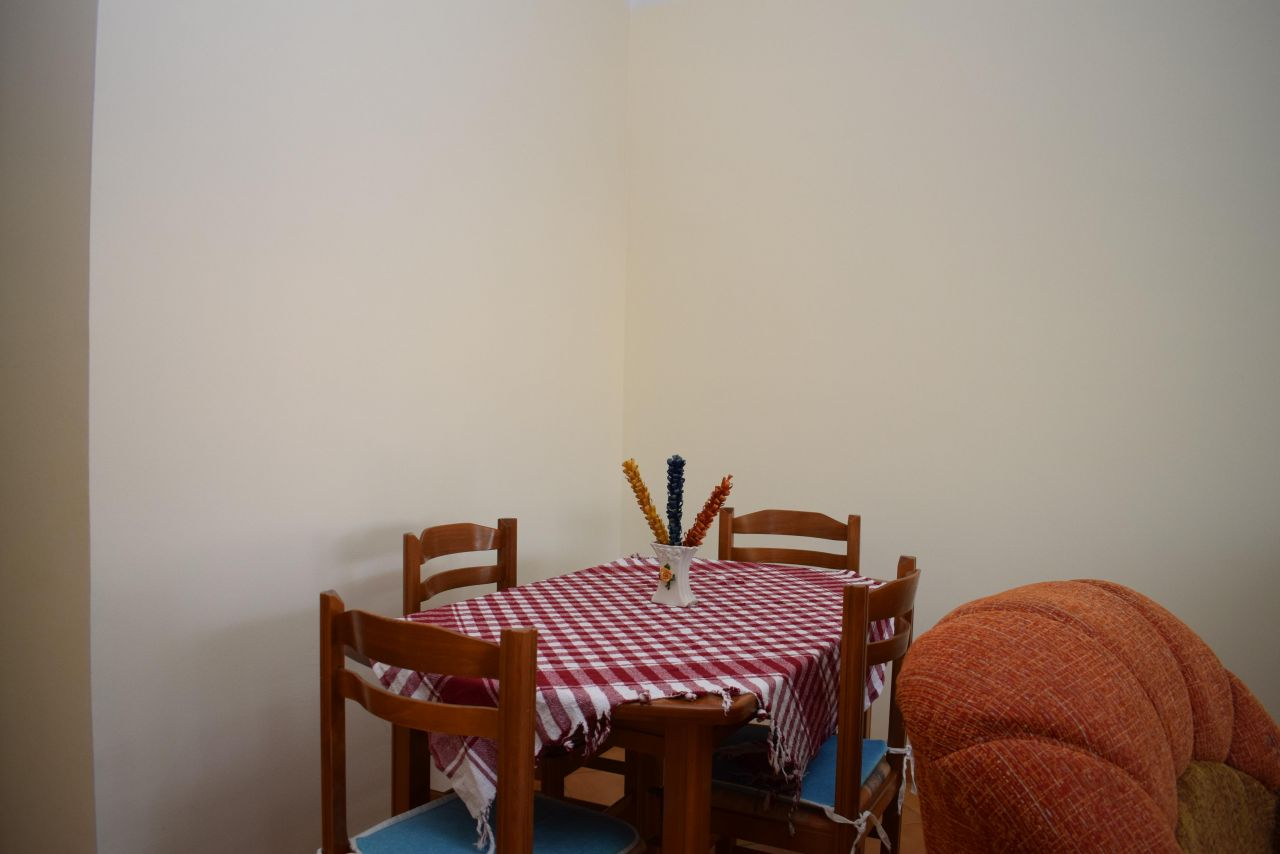 One bedroom Apartment for Rent in Tirana, Albania
