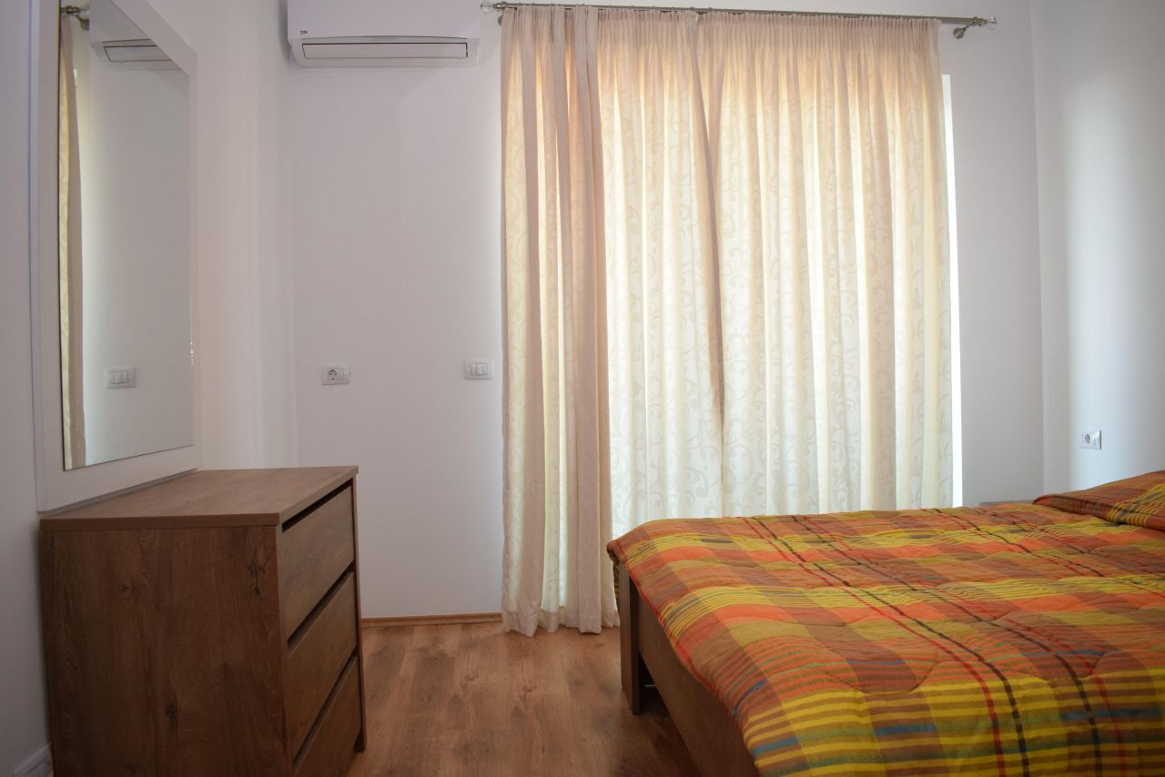 One bedroom Apartment in Tirana for Rent