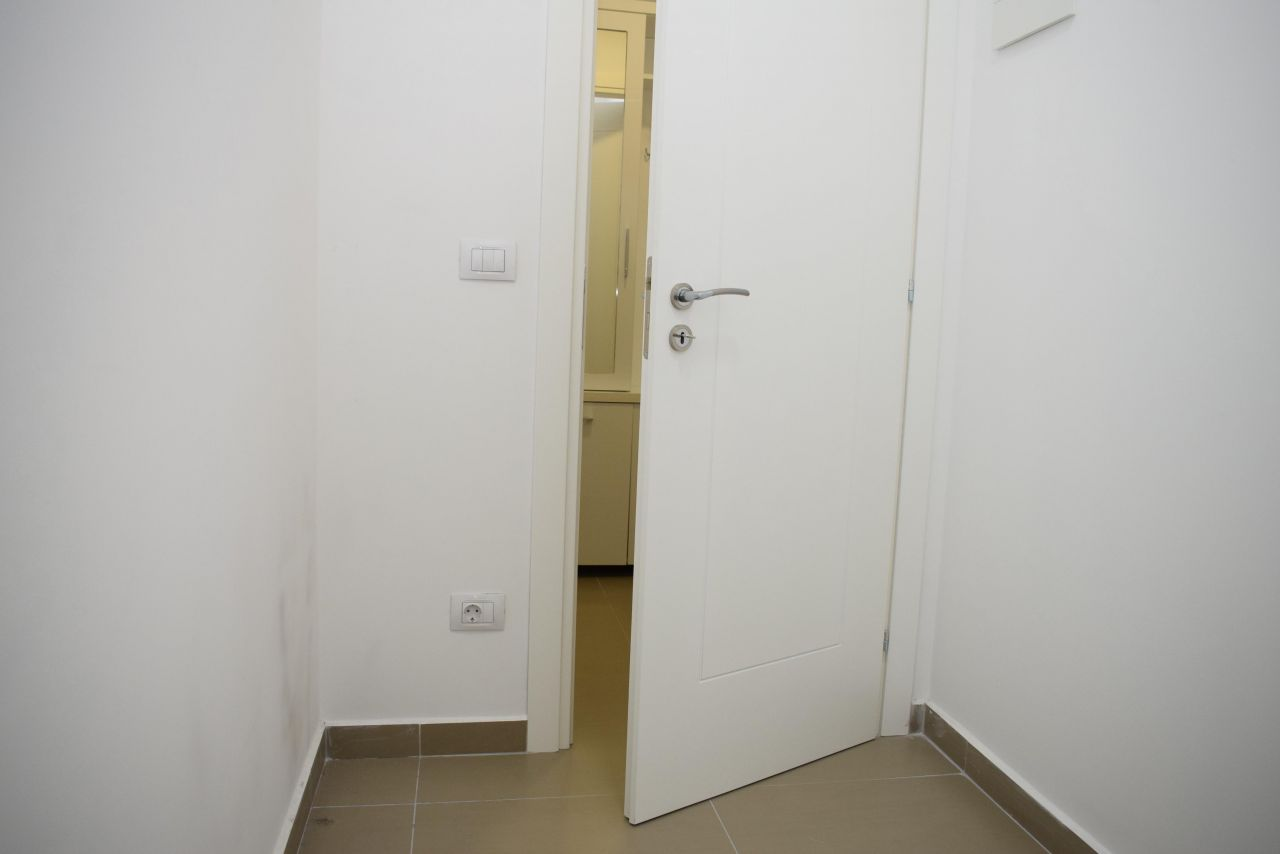 APARTMENT in TIRANA at RESIDENCE AMBASSADOR 3, near GRAND PARK.