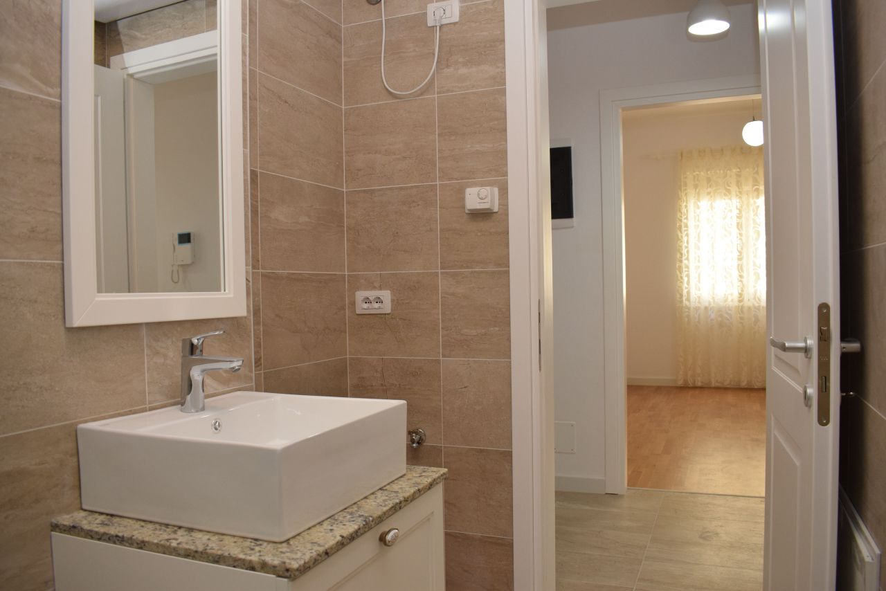7 Touch of Sun Residence, Tirane 1045