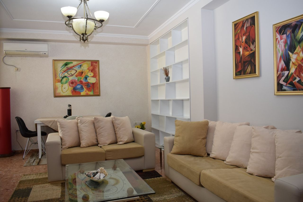 Three Bedroom Apartment for Rent near City Center