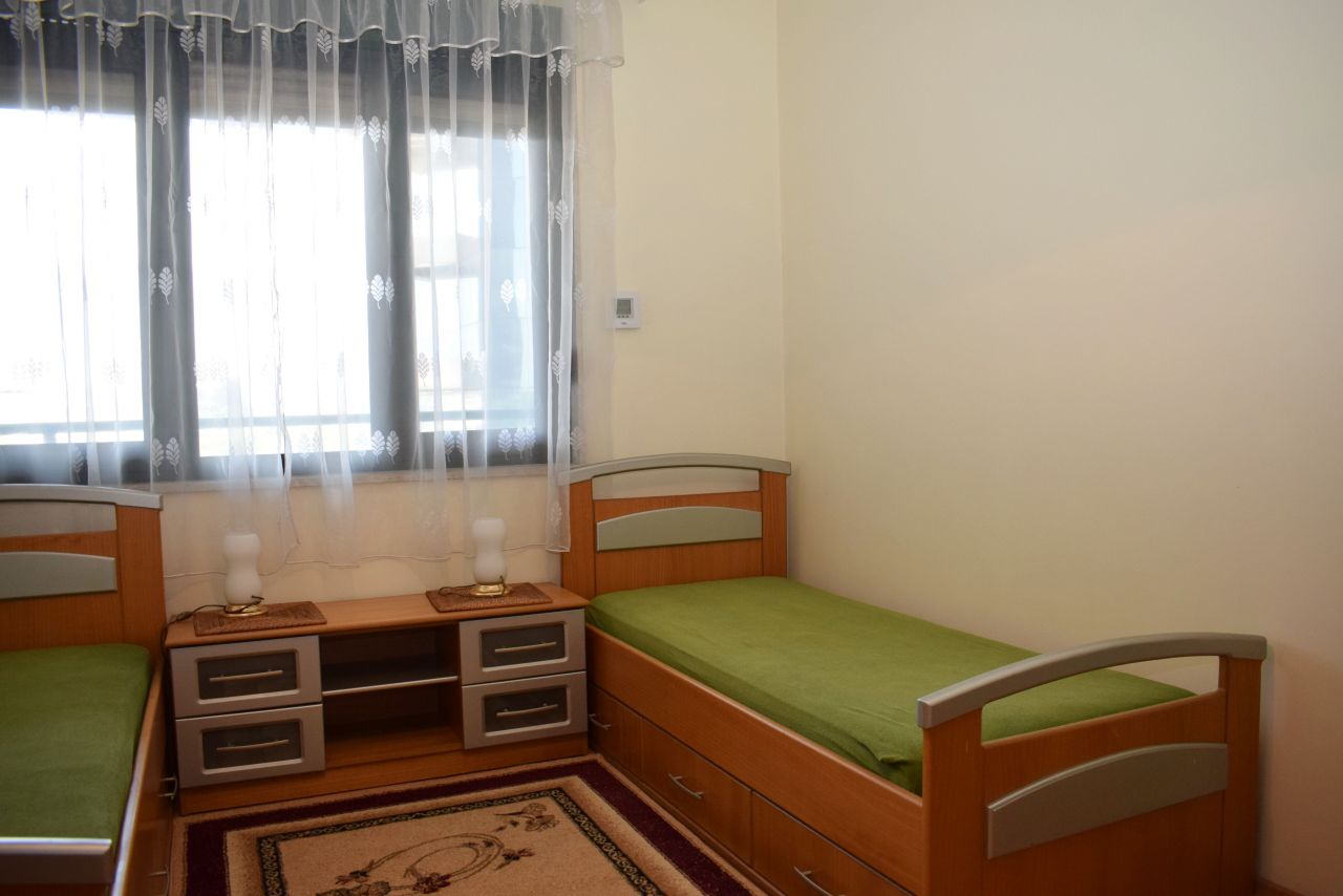 Two Bedroom Apartment for Rent in Bllok Area