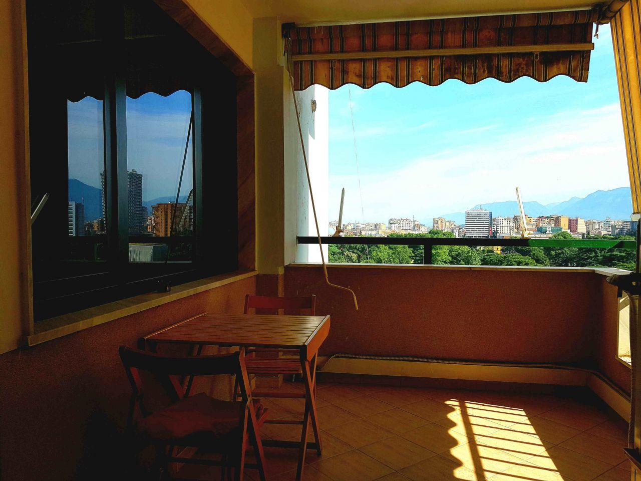 Apartment for Rent in Tirana at Blloku Area