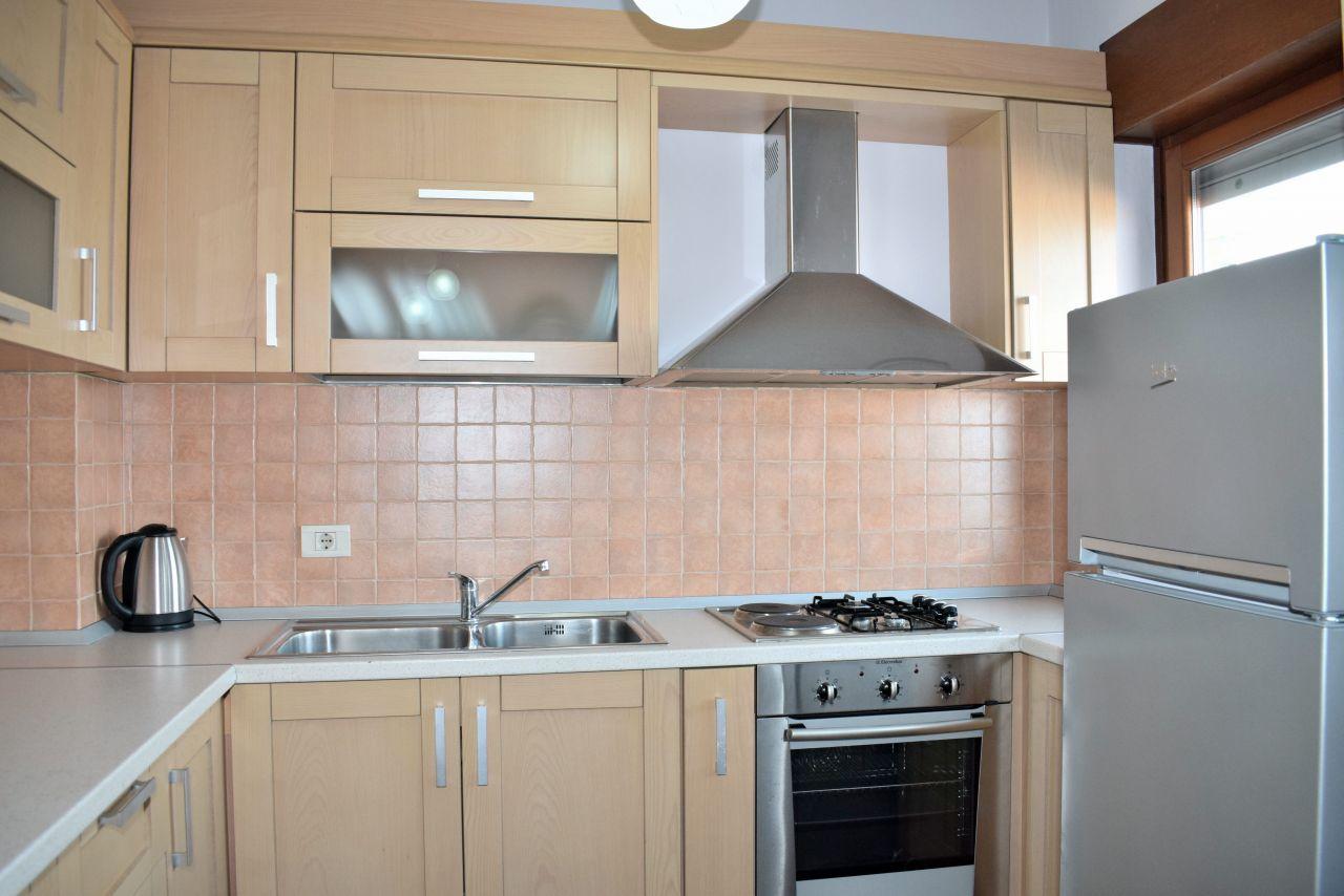 Apartament ne Qender te Tiranes