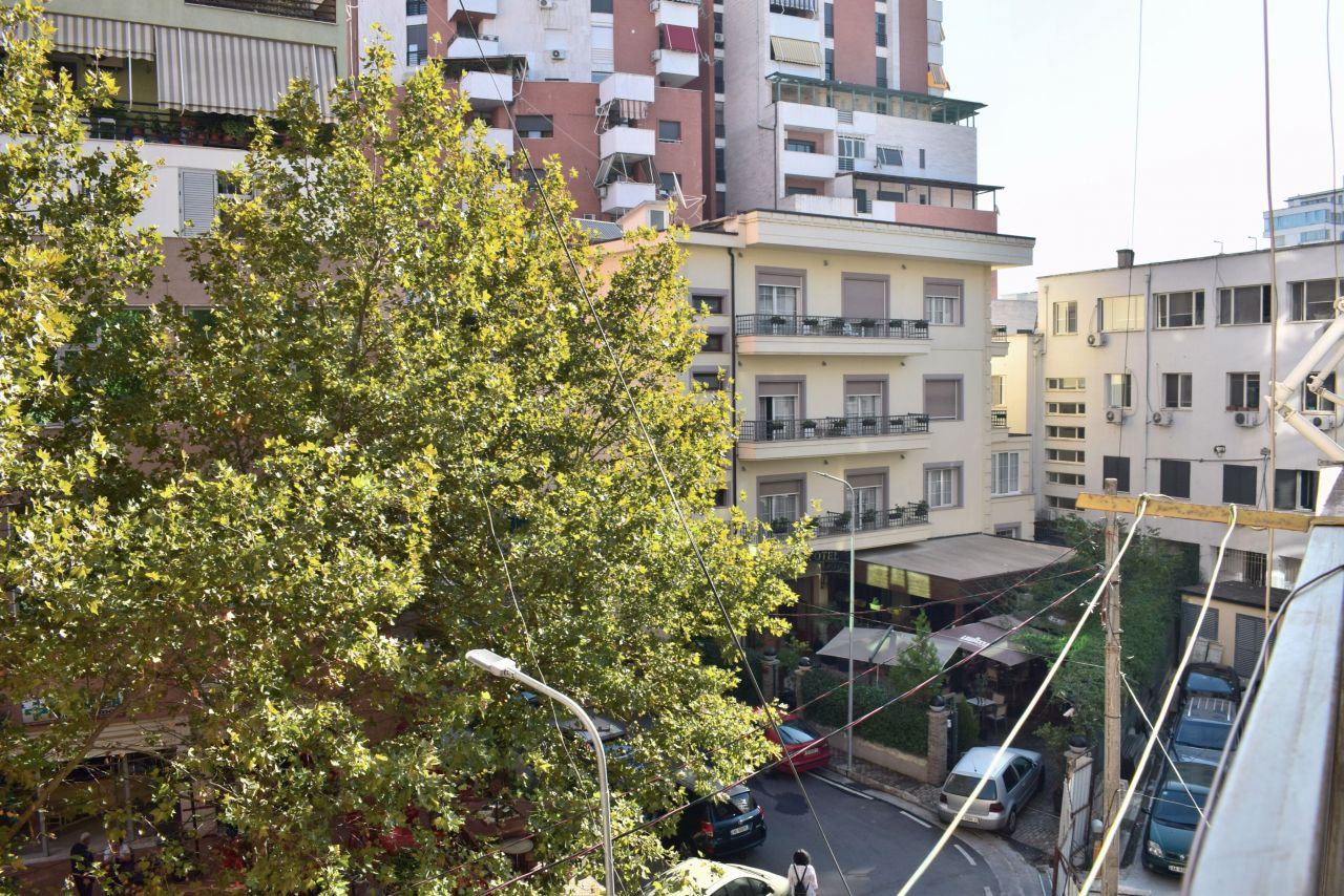 Apartment In Tirana for Rent near  City Center