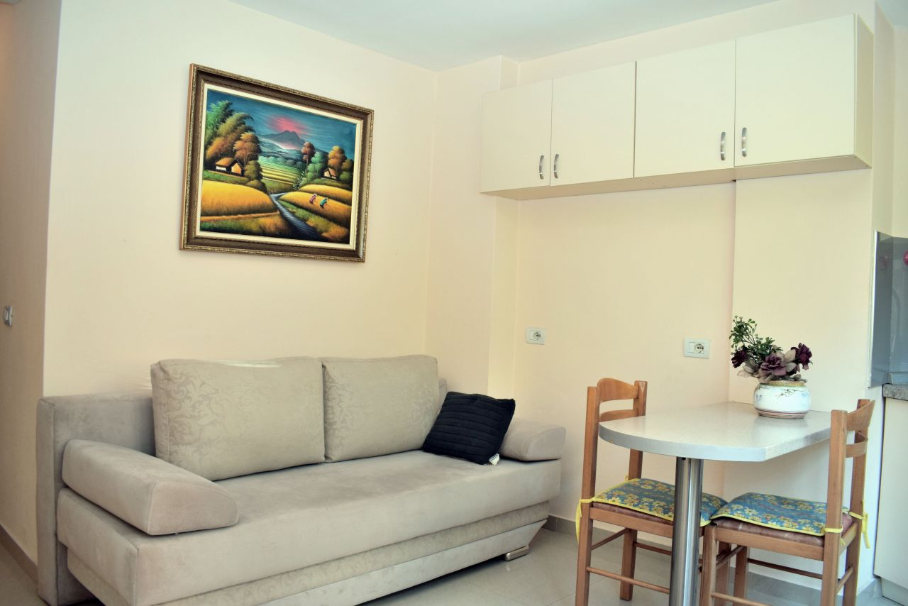 One Bedroom Apartment for Rent near  City Center