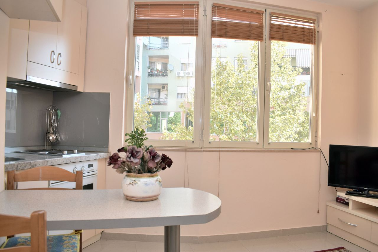 Apartment for Rent near City Center