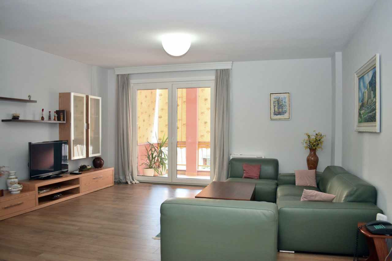 Three Bedroom Apartment for rent in Tirana, Albania