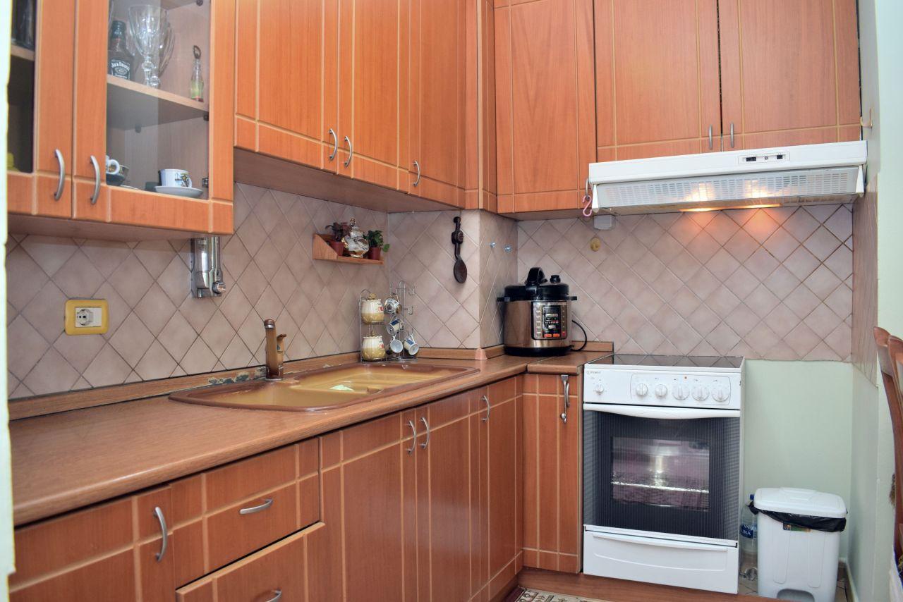 Снять квартиру в Тиране на Новом базаре