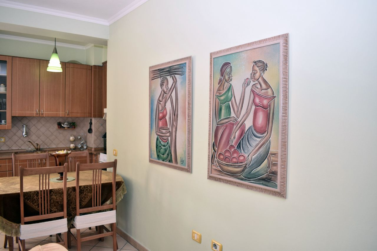 Apartment 1+1 tek Pazari i Ri