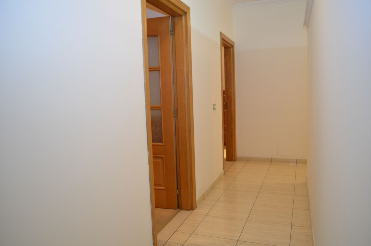 an apartment with 3 bedrooms in tirana albania very close to the city center