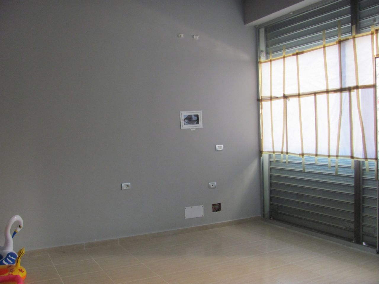 Commercial space for sale  in Tirana