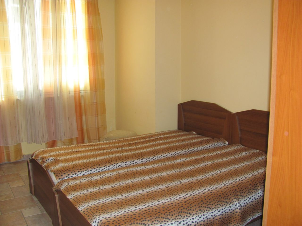 furnished apartment with 1 bedroom for sale in tirana, albania.