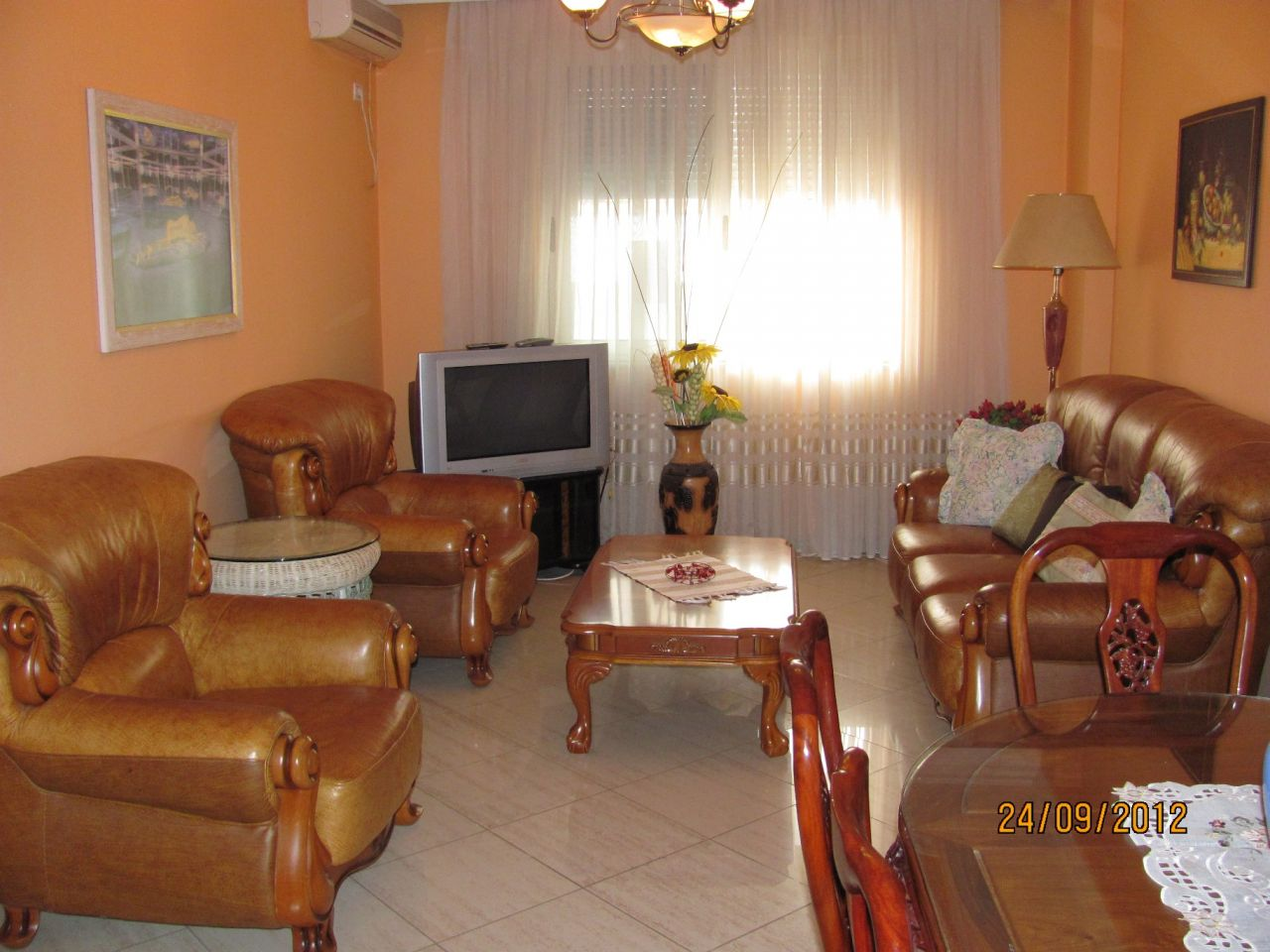Apartment for sale in Tirana