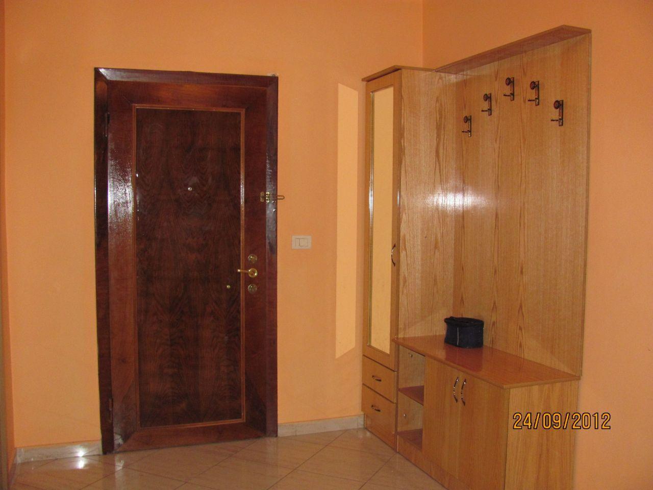Apartment for sale in Tirana
