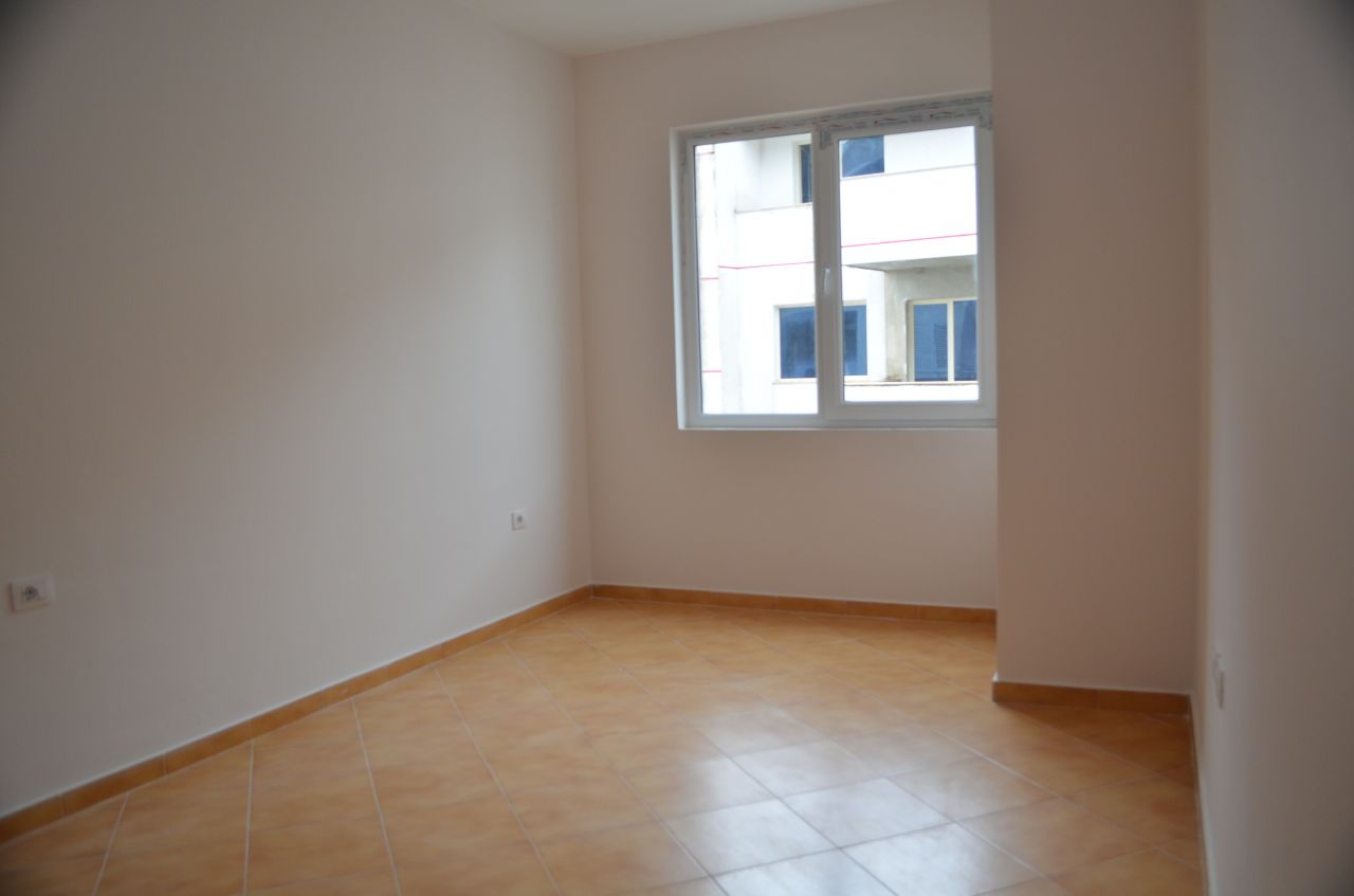 Two bedroom Apartment for SALE in Tirane, Albania.