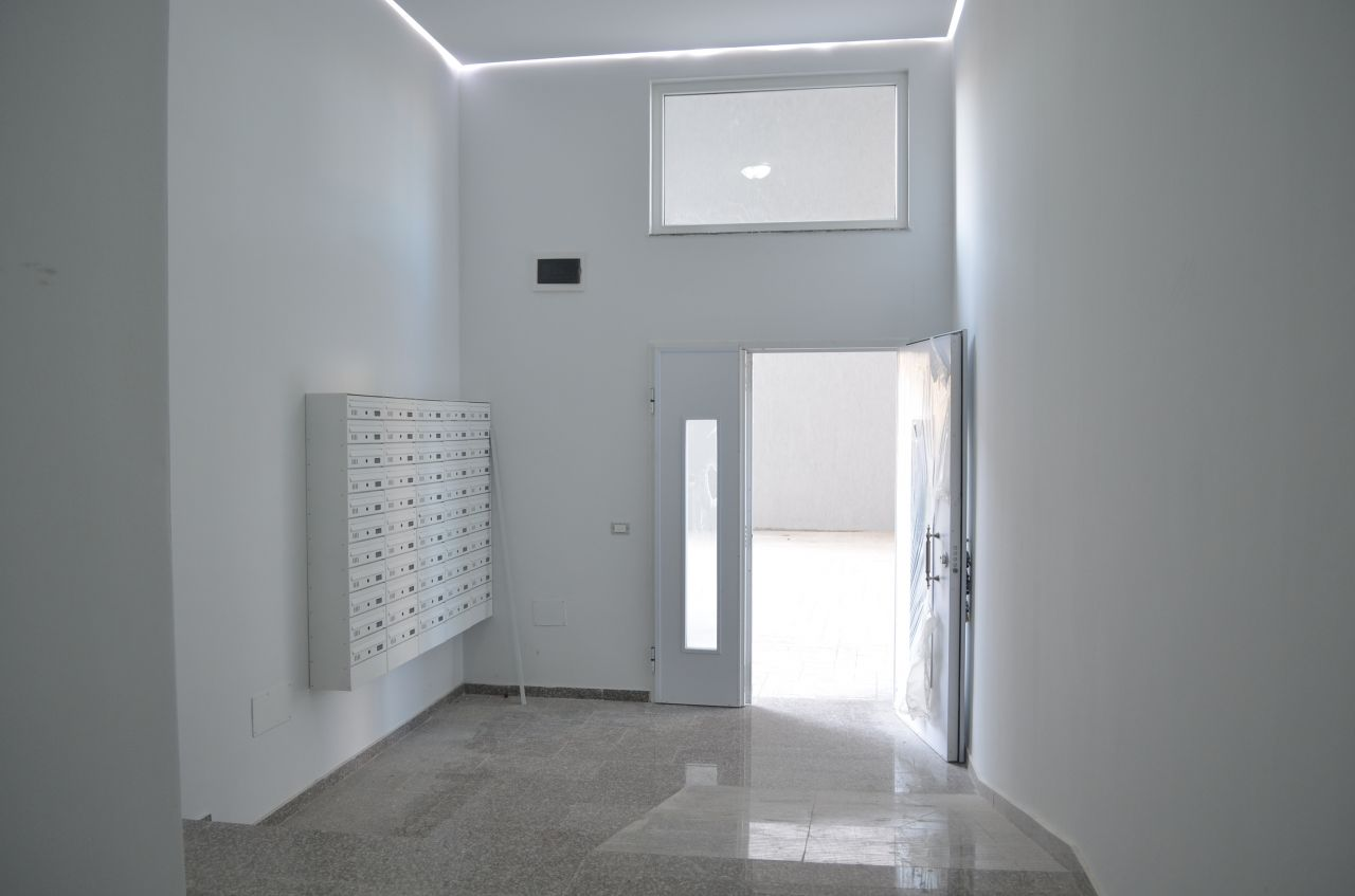 Apartments In Tirane for Sale