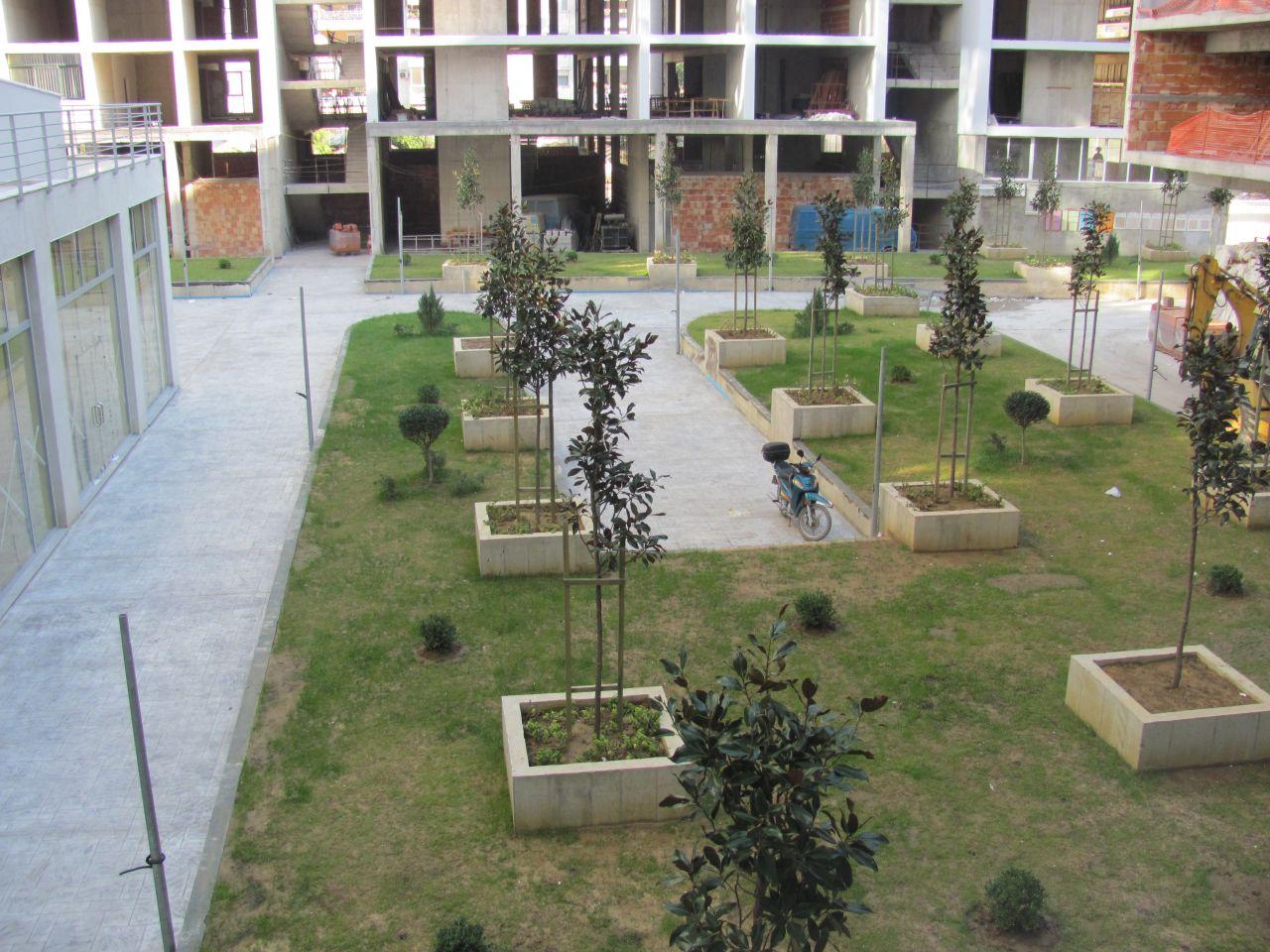Apartments in Tirana at Kika 2 Complex