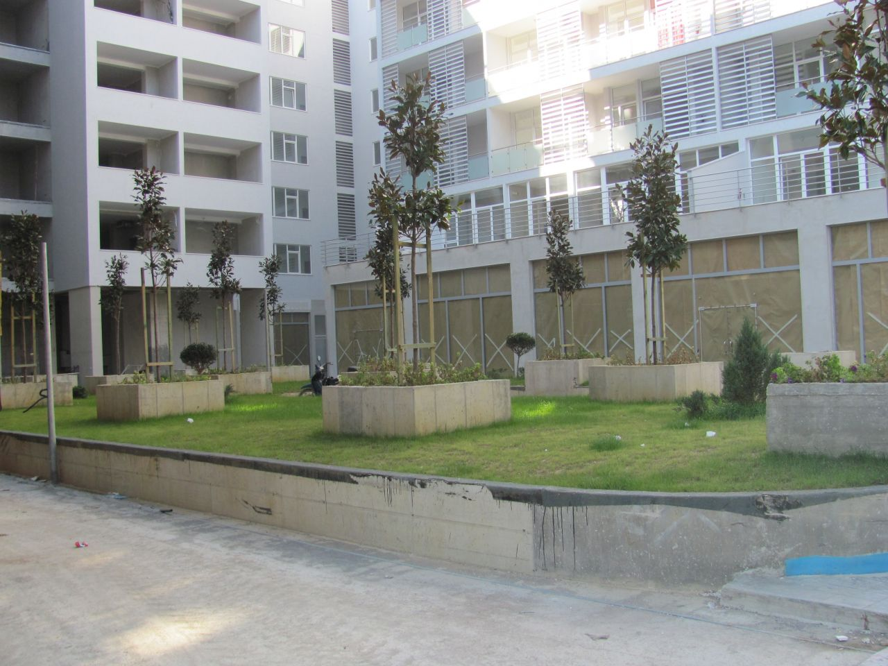 Albania Real Estate in Tirane. Apartments for Sale in Tirane