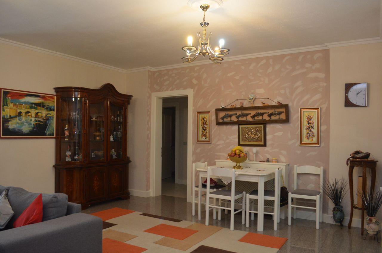 Apartment  for Sale in Tirane, Albania