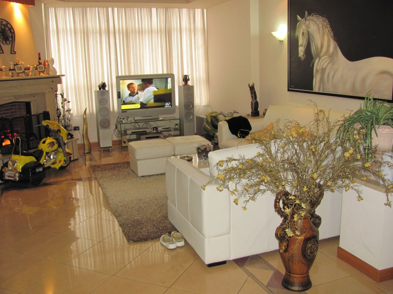 Real Estate in Albania. Apartment in Tirana for sale
