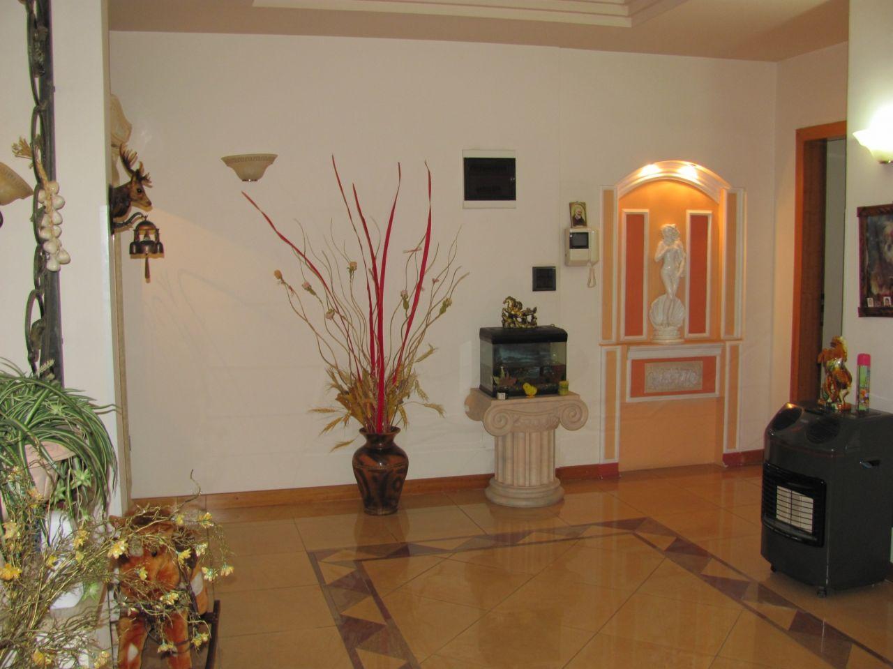 Real Estate in Albania. Apartment in Tirana for sale