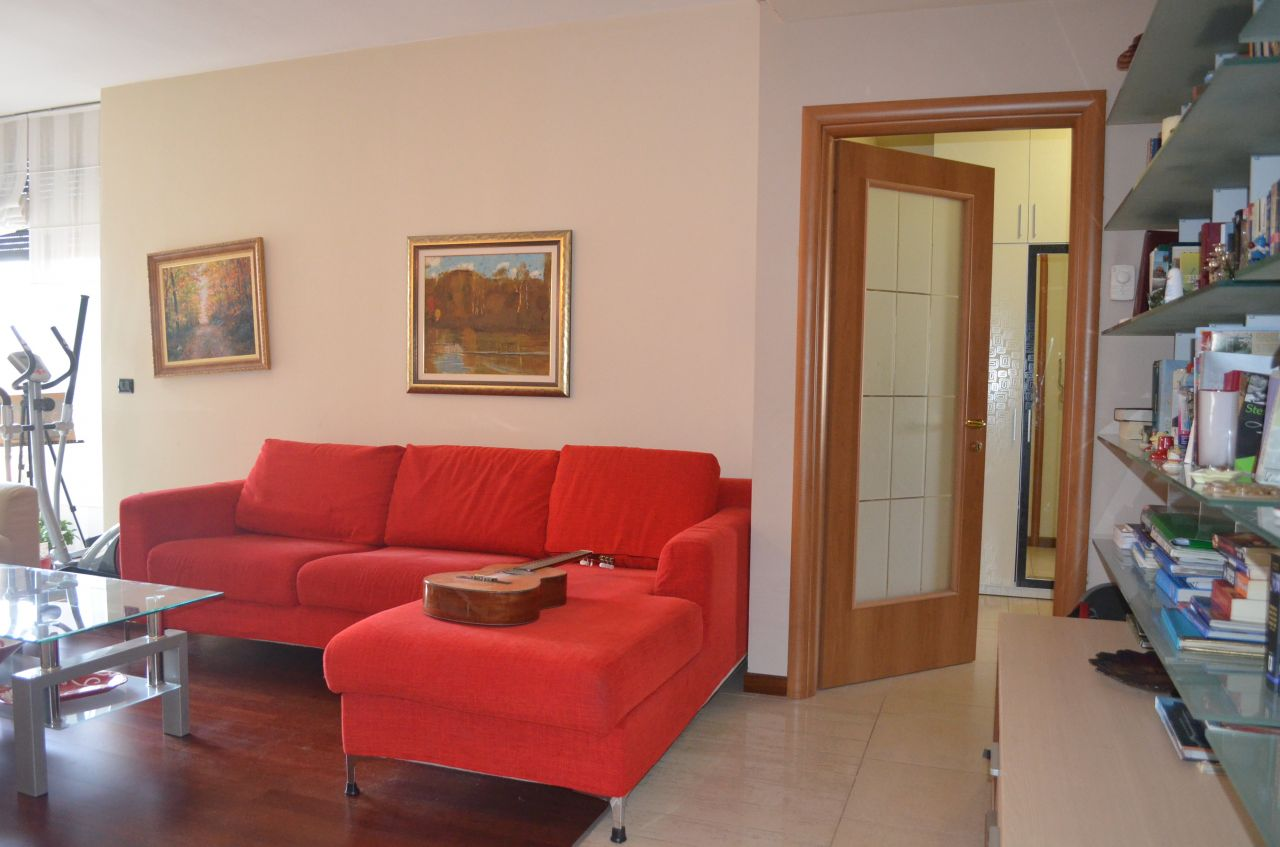 Apartment for Sale in Tirana, Albania - Albania Property Group