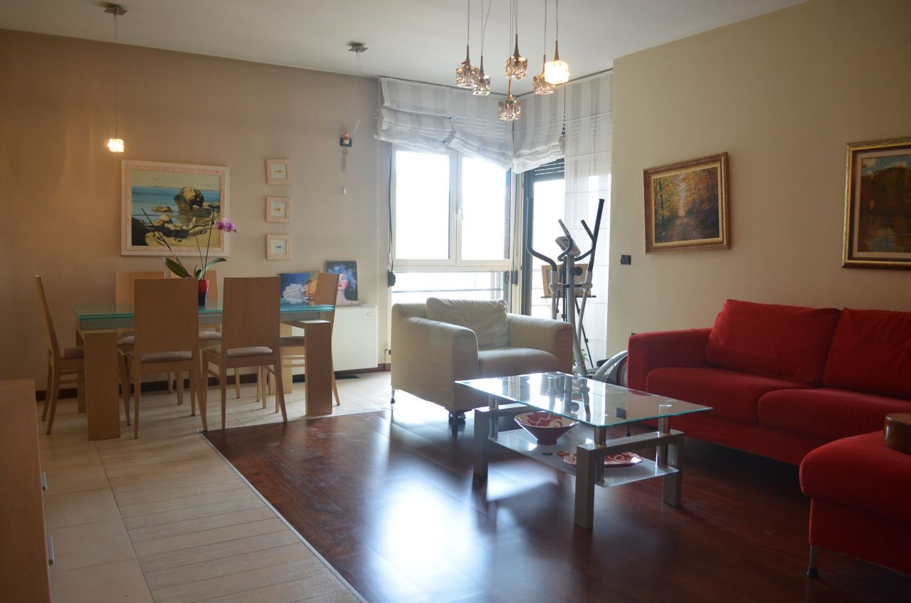 Apartment for Sale in Tirana, offered by Albania Property Group