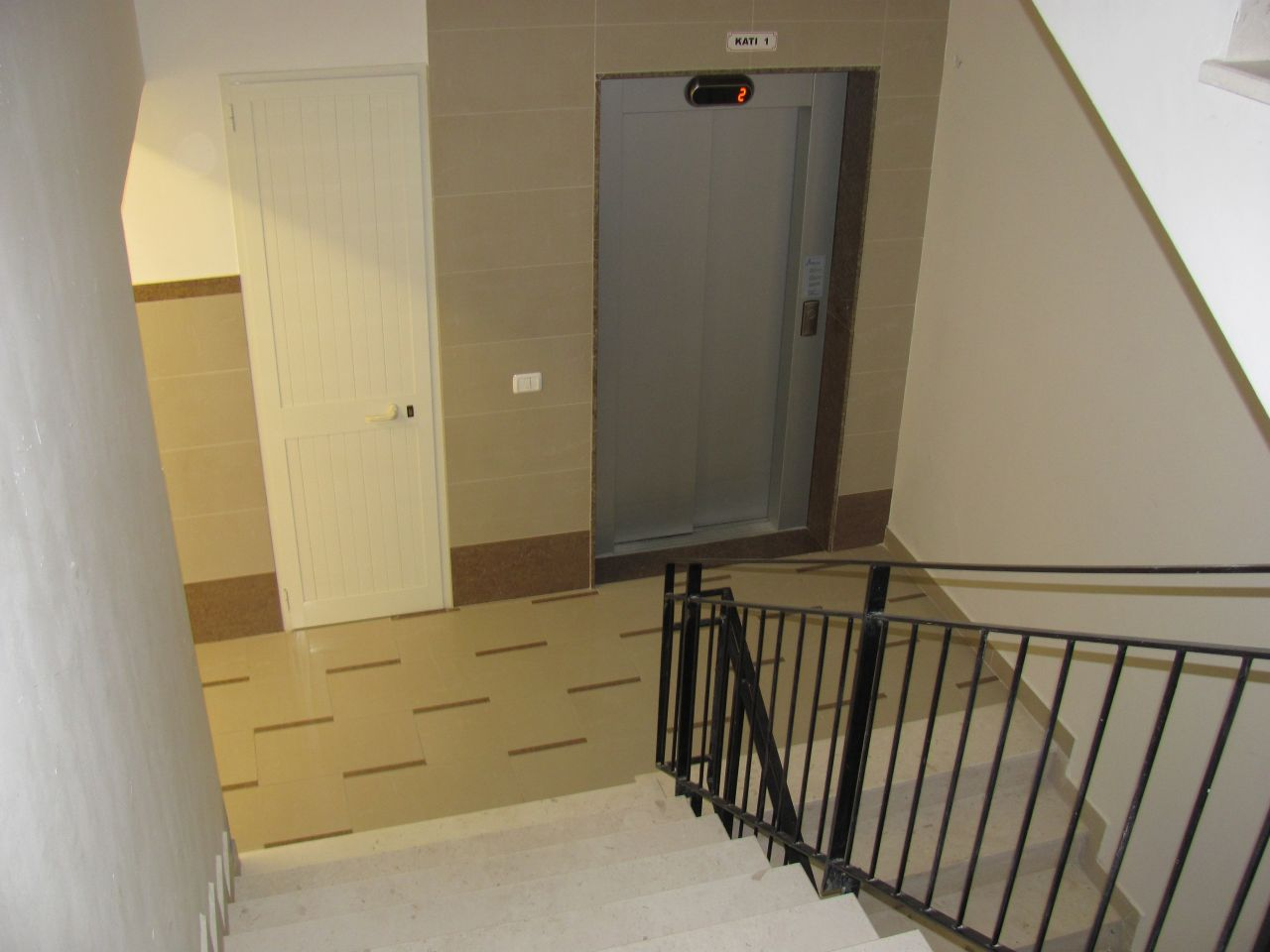 Apartment for Sale in Komuna Parisit, in Tirana, offered by Albania Property Group. The quality is good.
