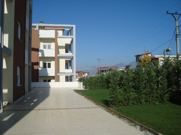 Apartments for sale at the Touch of the Sun in Tirana Albania
