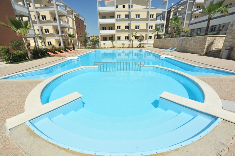 Buy Apartments in Albania, Tirana