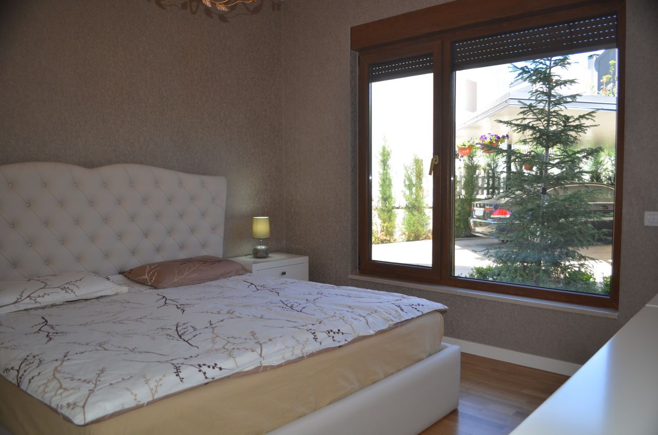 Villa for rent in Tirana Albania. Living in Tirana, find ideal homes.