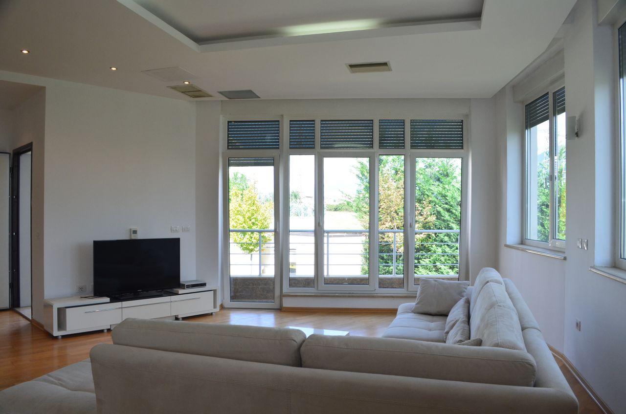 Villa for Sale in Tirane. Albania Real Estate
