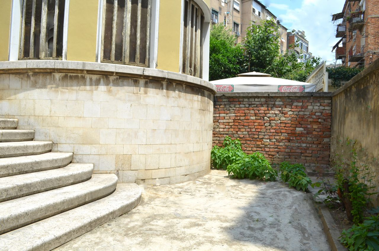 House for Sale in the Center of Tirana