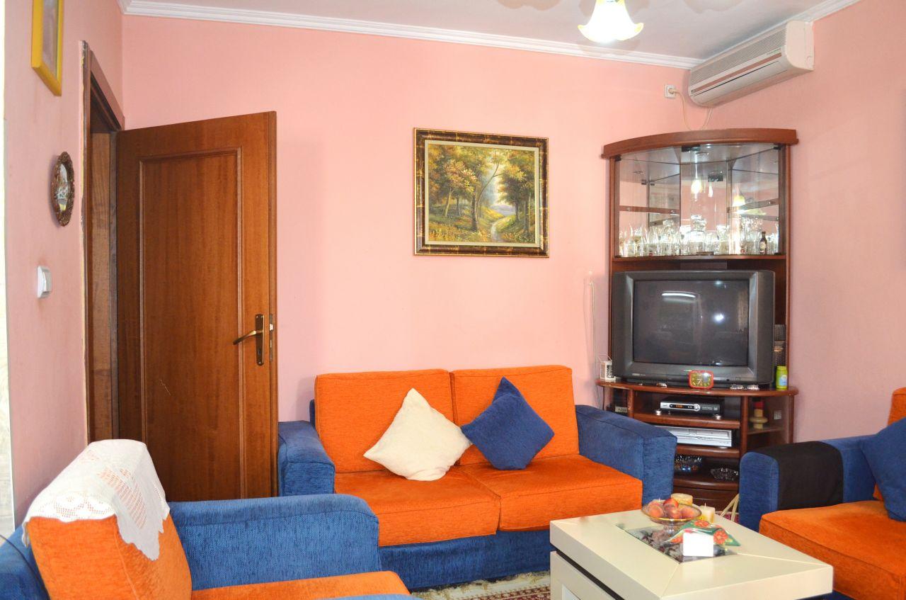 7 Rruga Kongresi i Manastirit, Tirane 1017