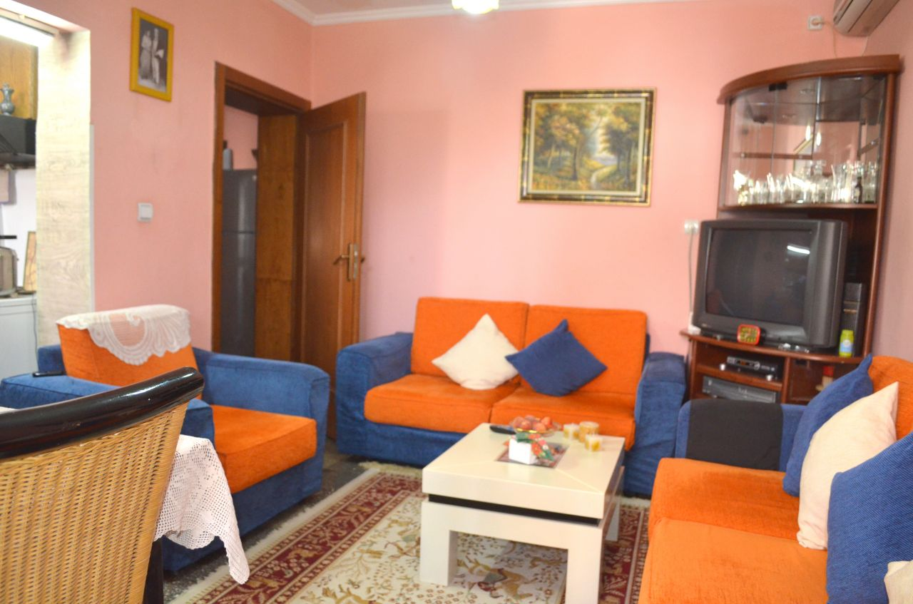Apartment for Sale in Tirana offered by Albania Property Group
