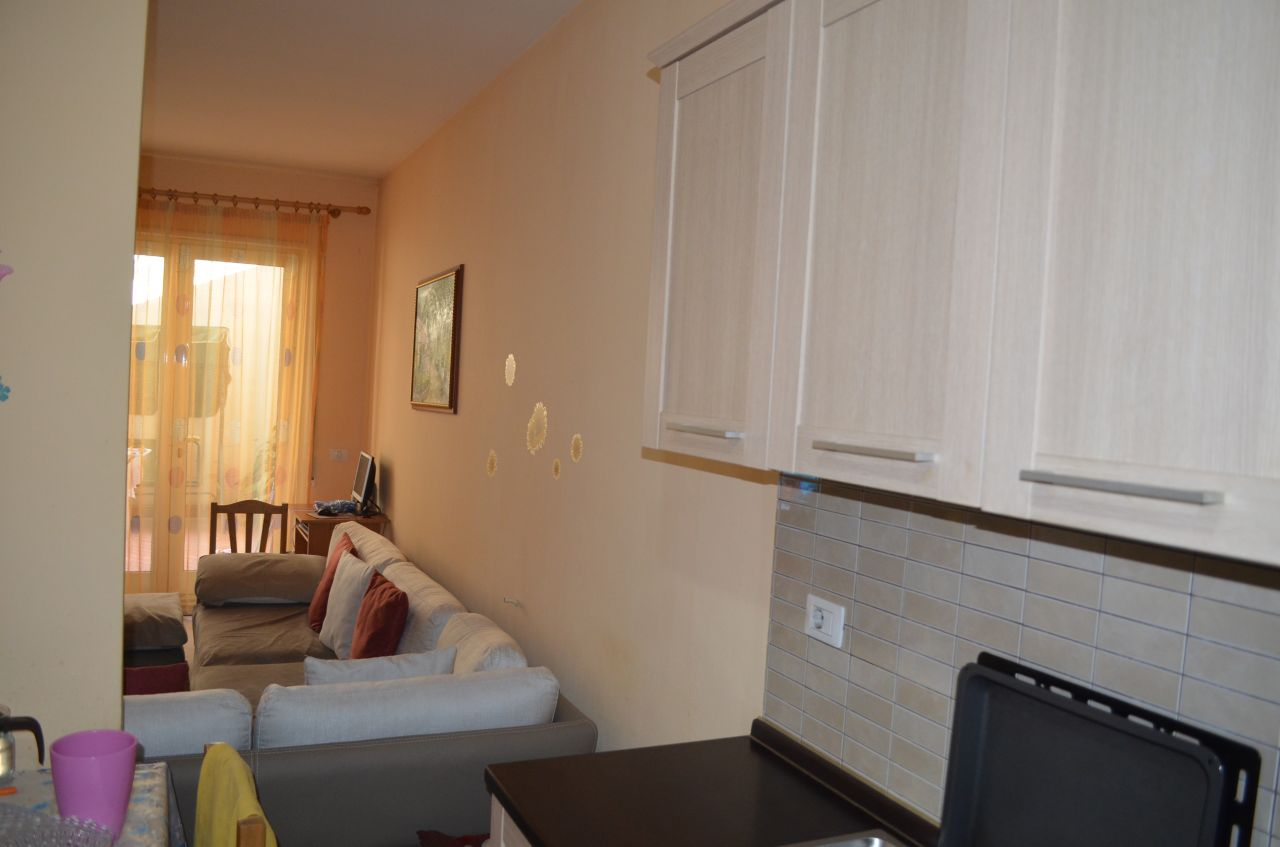 Apartment for Sale in Tirana in Don Bosko complex