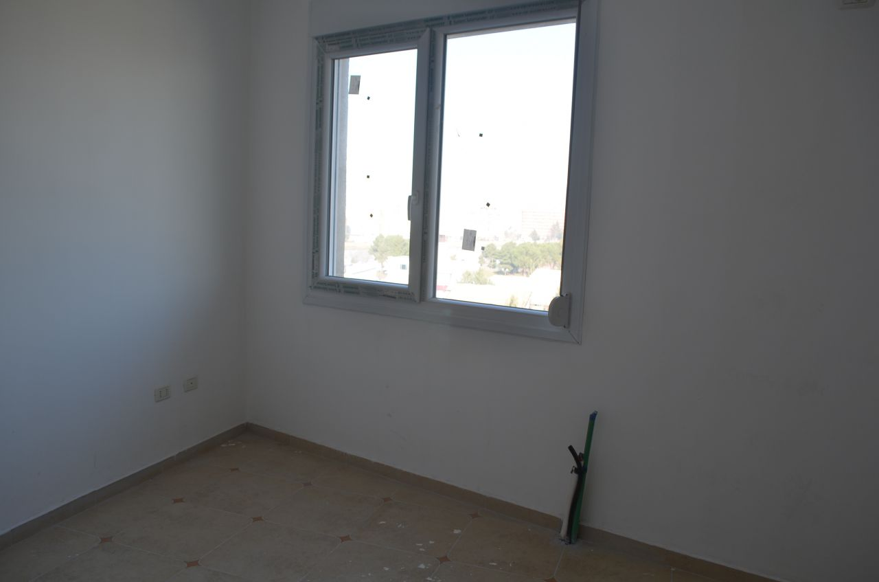 Apartment for Sale in Tirana near Liqeni i Thate