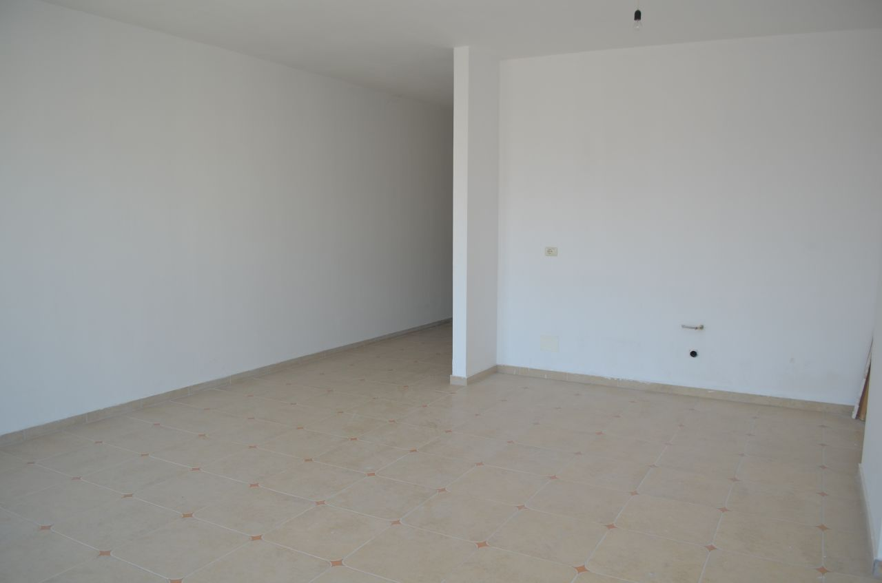apartment for sale in tirana with three bedrooms and located in fresh air area