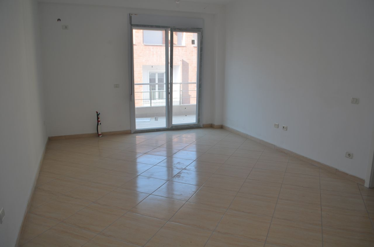 New Apartment for Sale in Tirana