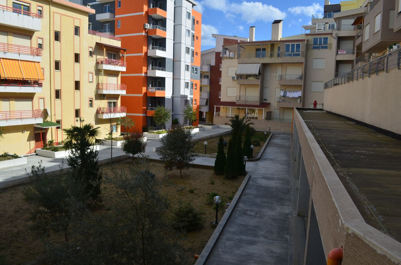 apartment for sale in tirana in very good area has  one bedroom with very good price