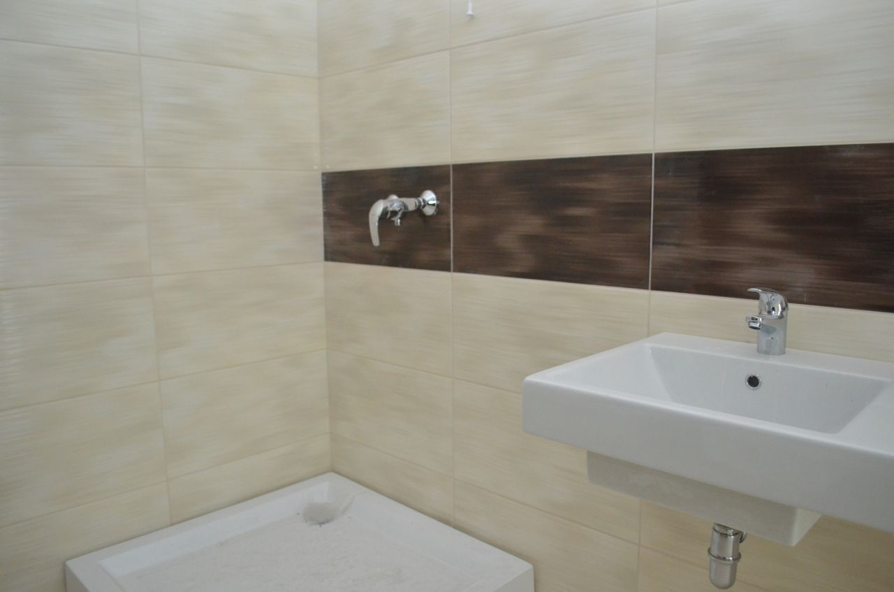 apartment for sale in tirana in very nice residence located in good position with one bedroom