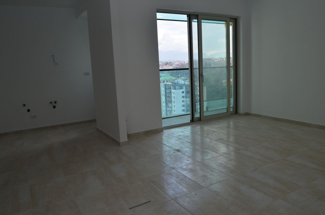 Apartment for Sale in a wonderful residence in Tirana